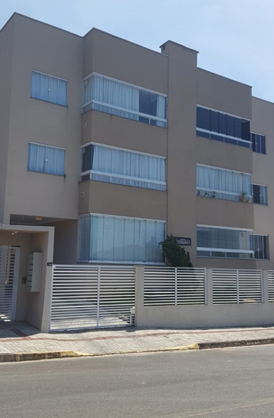 Residencial Leandro Bucci